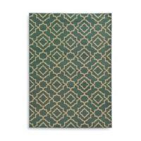 Oriental Weavers Ella Diamond Trellis Rug