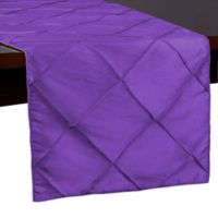 Bombay 72-Inch Table Runner in Purple
