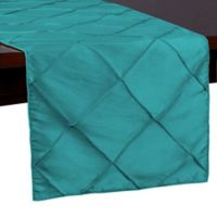 Bombay 72-Inch Table Runner in Turquoise