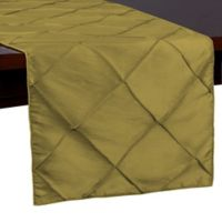 Bombay 54-Inch Table Runner in Acid Green