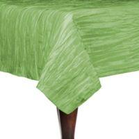 Delano 84-Inch Square Tablecloth in Apple