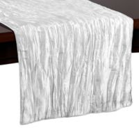 Delano 72-Inch Table Runner in Platinum