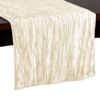 Delano 72-Inch Table Runner in Ivory