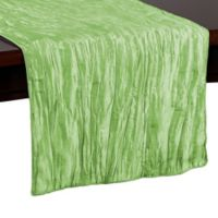 Delano 72-Inch Table Runner in Apple