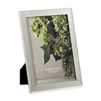 Vera Wang Wedgwood® With Love Nouveau 5-Inch x 7-Inch Picture Frame