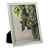 Vera Wang Wedgwood® With Love Nouveau 8-Inch x 10-Inch Picture Frame