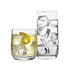 Bormioli Rocco Dailyware Loto Glasses (Set of 16)