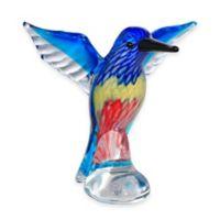 Dale Tiffany™ Hailey Hummingbird Figurine