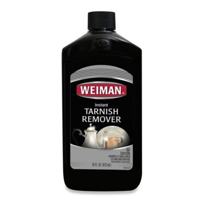 Bed Bath And Beyond Silver Cleaner