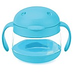 Ubbi® Tweat Snack Container in Robin's Egg Blue