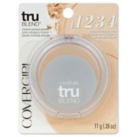 CoverGirl® Trublend Pressed Powder in Translucent Fair