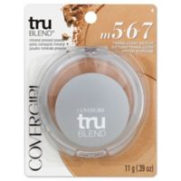 CoverGirl® Trublend Pressed Powder in Translucent Medium