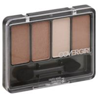 CoverGirl® Eye Enhancers 4-Kit Shadows in Country Woods