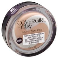 CoverGirl®+Olay Simply Ageless Foundation in Classic Ivory