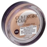 CoverGirl®+Olay Simply Ageless Foundation in Ivory