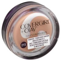 CoverGirl®+Olay Simply Ageless Foundation in Natural Ivory