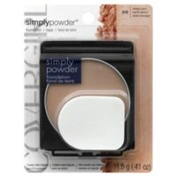 CoverGirl® Simply Powder Foundation in Classic Ivory