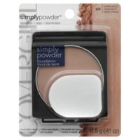 CoverGirl® Simply Powder Foundation in Creamy Natural