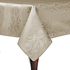 Kenya 72-Inch Square Tablecloth in Natural