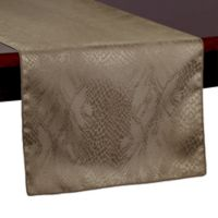 Kenya 54-Inch Table Runner in Sand