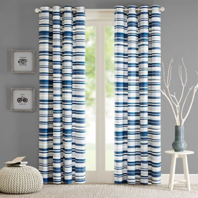 Buy Cotton Curtain Panels From Bed Bath Amp Beyond