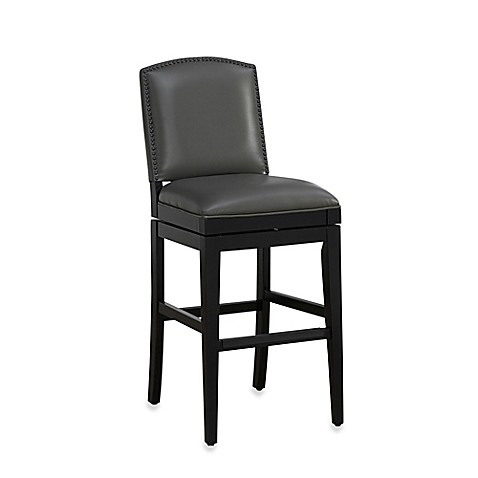 Buy American Heritage Fortuna Counter Height Swivel Stool
