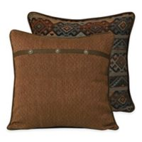 HiEnd Accents Rio Grande European Pillow Sham