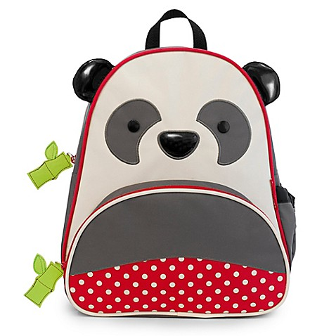 Panda Kids Backpack