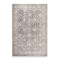 Safavieh Sofia Collection Traditional 5-Foot 1-Inch x 7-Foot 7-Inch Area Rug in Grey
