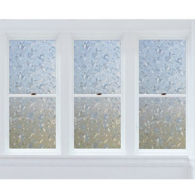 Buy Window Cling Privacy Film from Bed Bath & Beyond