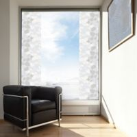 Leaves Premium Static Cling Window Film