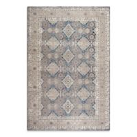 Safavieh Sofia Collection Diamonds 5-Foot 1-Inch x 7-Foot 7-Inch Area Rug in Grey