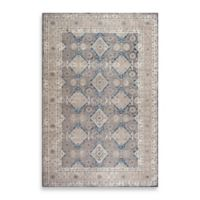 Safavieh Sofia Collection Diamonds 9-Foot x 12-Foot Area Rug in Grey