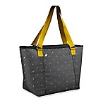Picnic Time® Hermosa Cooler Tote in Grey