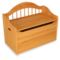 Honey Finished Toy Box by Kidkraft®