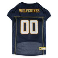 University of Michigan X-Small Pet Jersey