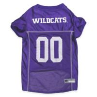 Kansas State University Medium Pet Jersey