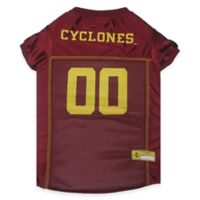 Iowa State University Medium Pet Jersey