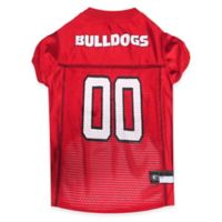 University of Georgia Extra-Small Pet Jersey