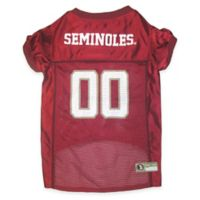Florida State University Medium Pet Jersey