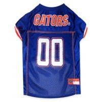 University of Florida Large Pet Jersey