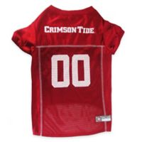 University of Alabama Extra-Small Pet Jersey
