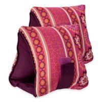 Aqua Leisure® SwimSchool® Small Fabric Arm Floats in Pink
