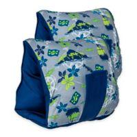Aqua Leisure® SwimSchool® Small Fabric Arm Floats in Blue