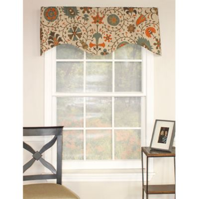 Buy Cornices and Valances from Bed Bath Beyond