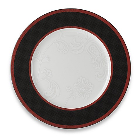Noritake® Tempo Collection Jive 11-Inch Dinner Plate