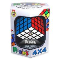 Rubik's Cube 4X4 Brain Teaser
