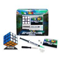 Rubik's® Speed Cube Pro-Pack