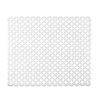 InterDesign® Stari Small Sink Mat in Clear