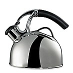 OXO Good Grips® Uplift™ 2 qt. Polished Stainless Steel Tea Kettle